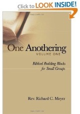 OneAnothering Cover